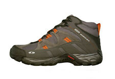 Salomon Campside Mid GTX Mens Hiking Boots / Shoes 127489VO - See Sizes