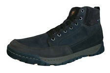 Merrell Traveler Tour Waterproof Mens Leather Hiking Boots - Brown