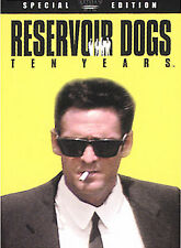 Reservoir Dogs DVD 2-Disc Set Mr. Blonde 10th Anniversary Limited Edition