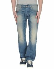 Diesel Jeans Larkee-Relaxed 816L Comfort Fit Straight Leg 0816L