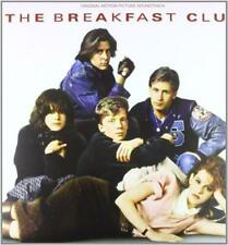The Breakfast Club - Various Artists LP Free Shipping!