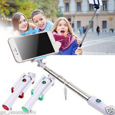 Portable Handheld Selfie Stick Monopod Camera for For iphone Android Smartphone