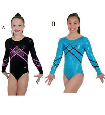 NEW!! Unity Gymnastics Competition Leotard by Snowflake Designs