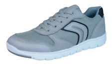 Geox J Xunday B Boys Sneakers / Shoes - Gray
