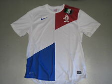 Jersey Holland Away 12/13 Orig Nike Sz S M L XL XXL Netherlands