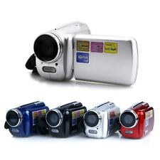 "12MP 4x Zoom 1.8"" LCD Screen Mini Digital Video Camera DV Camcorder DV139 SW *#"