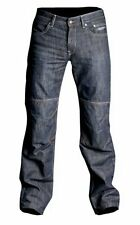 RST Ladies Aramid Dirty Blue R/Leg Motorcycle Jeans 2166 ***Now Only £50.00***