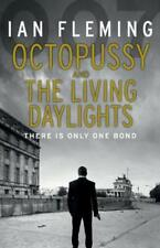 Octopussy & The Living Daylights: James Bond 007, Fleming, Ian | Paperback Book