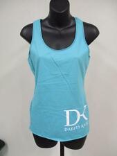 NEW-minor-hole Danity Kane WOMENS SIZE S SMALL CONCERT Tank Top T-SHIRT