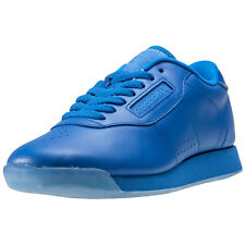 Reebok Princess Mh Womens Trainers Blue New Shoes