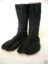 Japanese Safety Tabi Long Boots