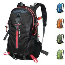 Popular Casual Lightweight Hiking Camping Sports Travel Climbing Backpack