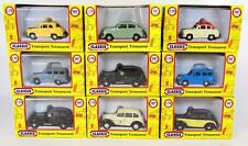 Classix OO Gauge 1:76 Scale Austin Cars 17 Vehicle Variations Available