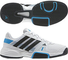 Adidas Barricade Team 3 Kids Tennis Shoes