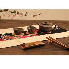 Vintage Table Runner Party Banquet Table Decor Tea Ceremony Tea Table Cover