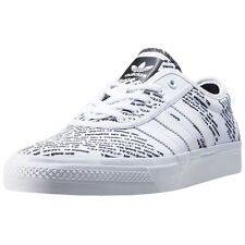 adidas Adi-ease Mens Trainers White Black New Shoes