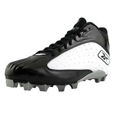 Reebok NFL Outsidespeed Mid M Cleats NWOB 5214