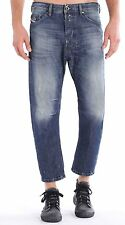 Diesel Narrot 814A Jeans 0814A Tapered Leg Relaxed Carrot Fit