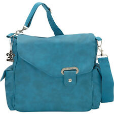 Kalencom Vegan Diaper Messenger Bag 5 Colors Diaper Bags & Accessorie NEW