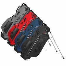 NEW 2017 Ogio Cirrus Golf Stand/Carry Bag 7-Way Top Choose Colors