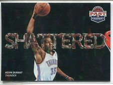 2012-13 PANINI PAST & PRESENT SHATTERED #35 KEVIN DURANT