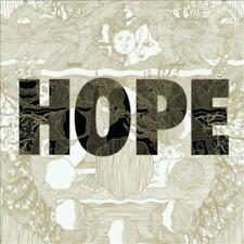 Hope by Manchester Orchestra (Vinyl, Dec-2014, Loma Vista)