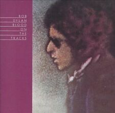 Blood on the Tracks [Remastered] [Remaster] by Bob Dylan (CD, Jun-2004,...