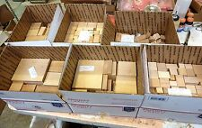 Huge Assortments of Maple Wood Blocks, 6 boxes available, Your Choice by sizes