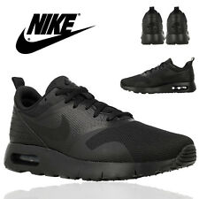 Nike Air Tavas Kids Boys Girls Trainers School Sports Lace-up Shoes Size UK  3-6