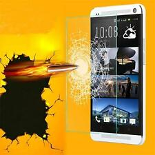 3x CRYSTAL CLEAR SCREEN PROTECTOR COVER LCD FILM GUARD FOR HTC ONE M7/ONE2 M8 SV
