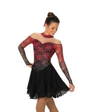 New Jerrys  Skating Dress 132 Torch & Tango Dress Made on Order