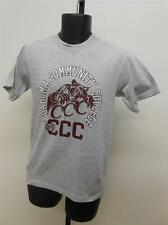 NEW COAHOMA COMMUNITY COLLEGE TIGERS Mens Sizes S-M-L-XL Shirt