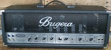 Bugera 6260 120W Tube Guitar Amp Head   - NEEDS REPAIR *D1408