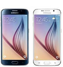 Samsung Galaxy S6 SM-G920A 32GB Unlocked GSM 4G LTE Android Smartphone New Other