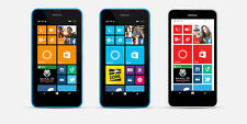 Nokia Lumia 635 AT&T GSM Unlocked  4G LTE 8GB Windows 8.1 Smartphone For parts