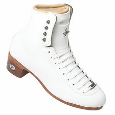 Riedell 43J TS Girls Figure Skate Boots