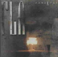 FRONT LINE ASSEMBLY - MANIACAL NEW CD