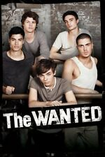 New Lose My Mind The Wanted Poster