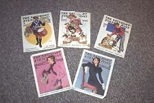 SATURDAY EVENING POST 1933 AND 1934 COLLECTIBLE VINTAGE MAGAZINES SELECT YOURS