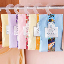 Mothproof Deodorizing Aromatherapy Natural Sachet for Closet Wardrobe Fashion