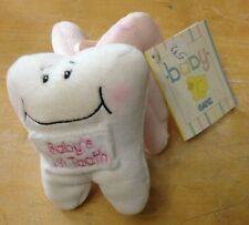 GANZ BABY'S 1ST TOOTH ANGEL BOY OR GIRL