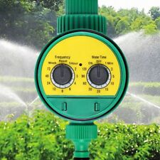 Automatic Digital Electronic Water Timer Hone&Garden Irrigation Controller Fast