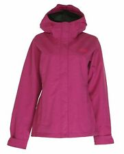 The North Face Women's Novelty Venture Striped Jacket Fuchsia Pink $120
