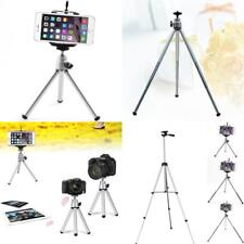 Digital Camera Tripod Handle Holder Stand For Mobile Phone iPhone Samsung Camera
