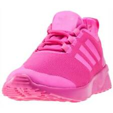 adidas Zx Flux Adv Verve W Womens Trainers Pink New Shoes