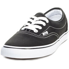Vans Lpe Classic Unisex Trainers Black White New Shoes