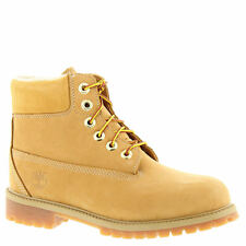 Timberland 6in Classic Shearling Kids' Toddler-Youth Boot