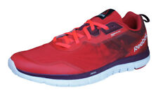 Reebok ZQuick Soul Mens Running Trainers / Sports Shoes - Red