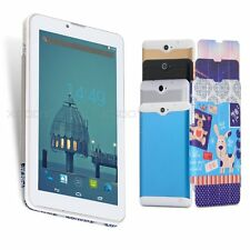 7'' inch Dual SIM/Camera 3G Unlocked Android 4.4 Tablet PC Dual Core 8GB WIFI HD