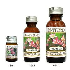 Frangipani Essential Oil 100% Pure Choice from 5ml to 60ml Free Ship